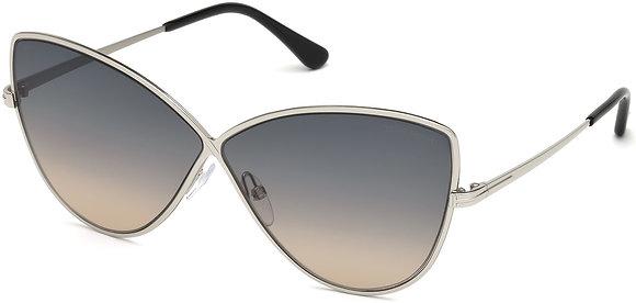 Tom Ford Women's Designer Sunglasses FT0569