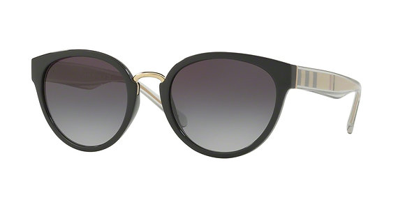 Burberry Women's Designer Sunglasses BE4249