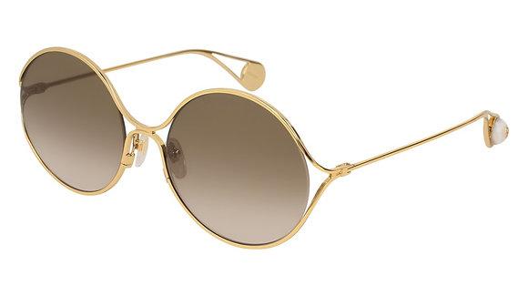 Gucci Women's Designer Sunglasses GG0253S