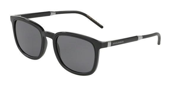 Dolce Gabbana Men's Designer Sunglasses DG6115