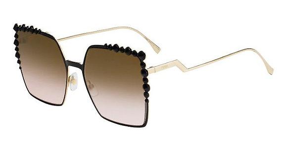 Fendi Women's Designer Sunglasses FF 0259/S