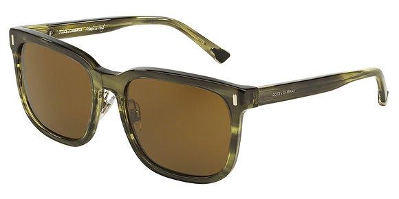 Dolce Gabbana Men's Designer Sunglasses DG4271