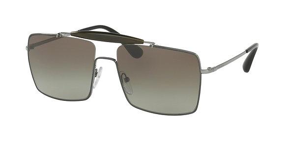 Prada Men's Designer Sunglasses PR 57SS