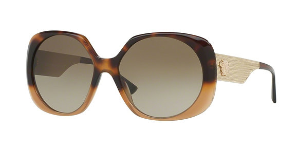 Versace Women's Designer Sunglasses VE4331