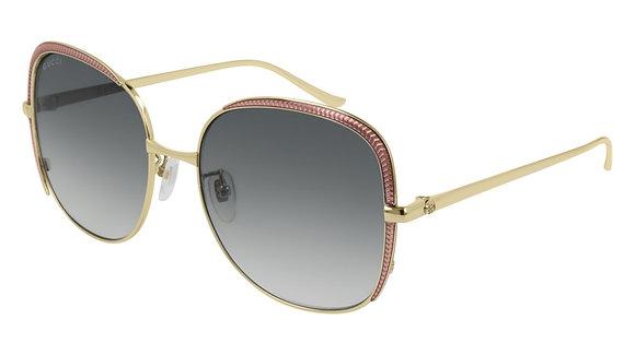 Gucci Women's Designer Sunglasses GG0400S