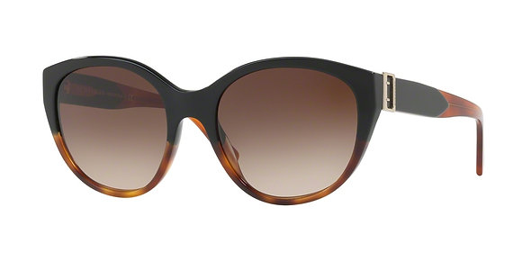 Burberry Women's Designer Sunglasses BE4242F