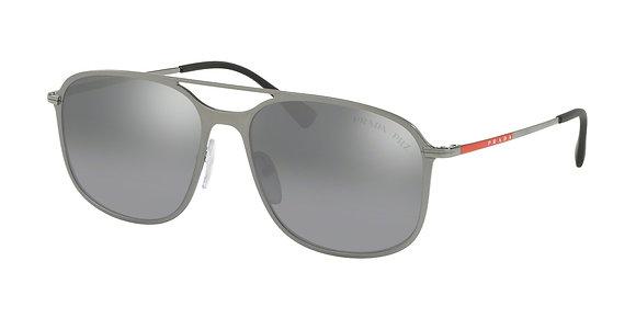 Prada Linea Rossa Men's Designer Sunglasses PS 53TS