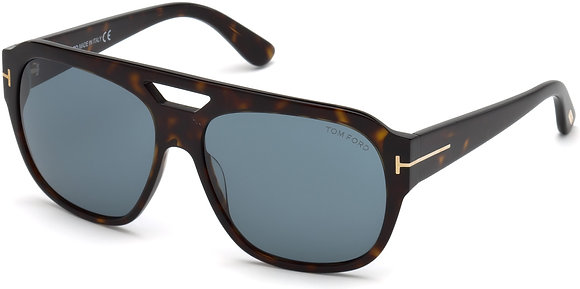 Tom Ford Unisex Designer Sunglasses FT0630