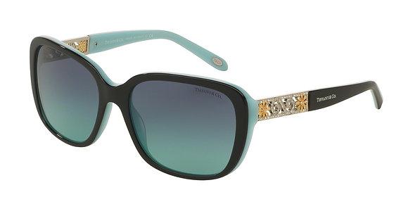 Tiffany Women's Designer Sunglasses TF4120B