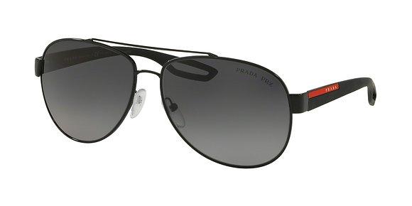 Prada Linea Rossa Men's Designer Sunglasses PS 55QS