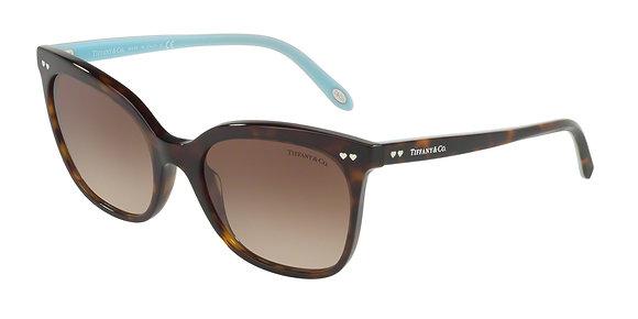 Tiffany Women's Designer Sunglasses TF4140