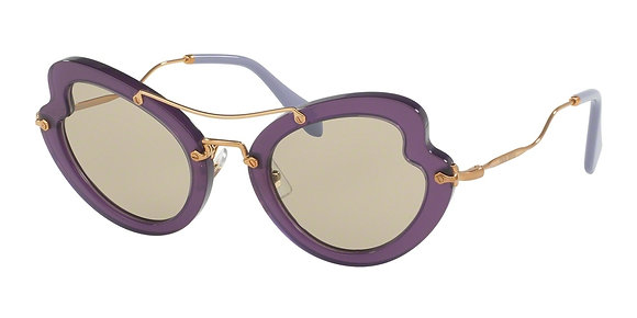 Miu Miu Women's Designer Sunglasses MU 11RS