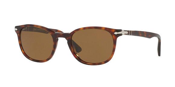 Persol Men's Designer Sunglasses PO3148S
