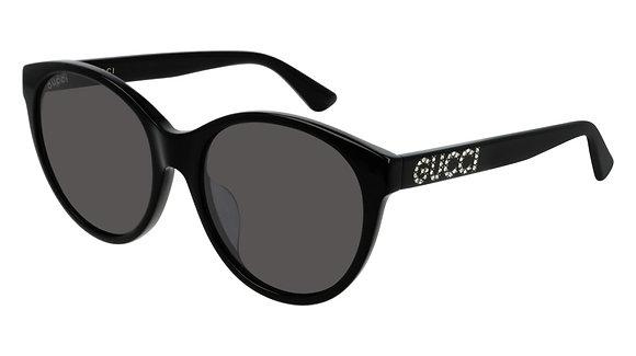 Gucci Women's Designer Sunglasses GG0419SA