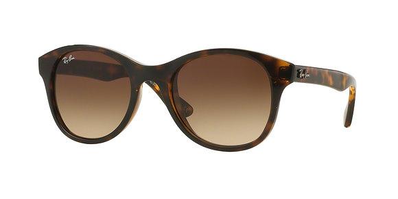 RayBan Unisex's Designer Sunglasses RB4203