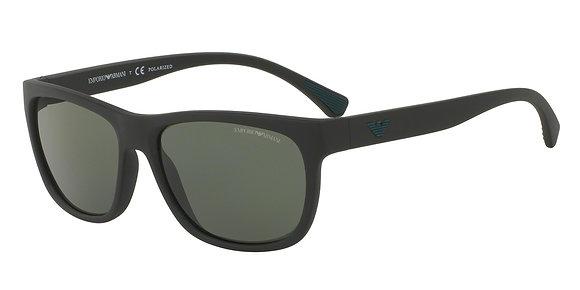Emporio Armani Men's Designer Sunglasses EA4081