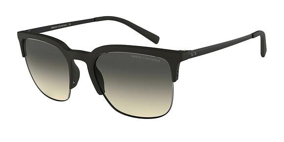 Armani Exchange Men's Designer Sunglasses AX4081S