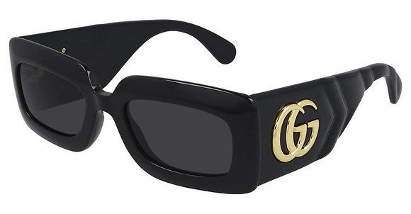 Gucci Woman's Designer Sunglasses GG0811S