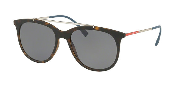 Prada Linea Rossa Men's Designer Sunglasses PS 02TS