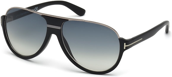 Tom Ford Men's Designer Sunglasses FT0334
