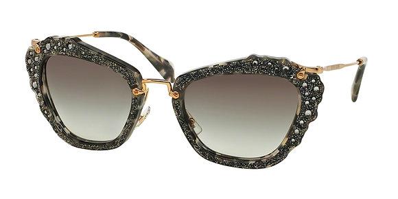 Miu Miu Women's Designer Sunglasses MU 04QS
