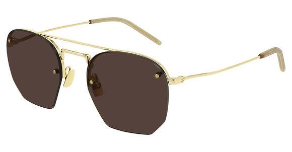 Saint Laurent Man's Designer Sunglasses SL422