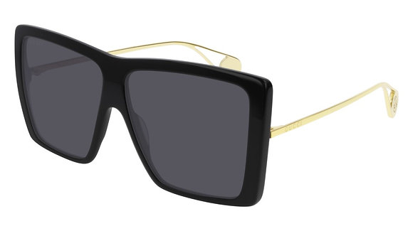 Gucci Women's Designer Sunglasses GG0434S