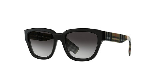 Burberry Women's Designer Sunglasses BE4277