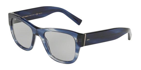Dolce Gabbana Men's Designer Sunglasses DG4338