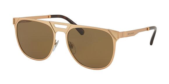 Bvlgari Men's Designer Sunglasses BV5048K