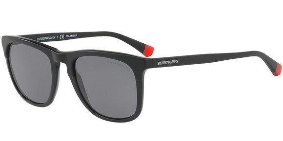 Emporio Armani Men's Designer Sunglasses EA4105