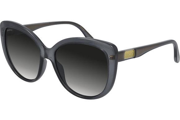 Gucci Woman's Designer Sunglasses GG0789S