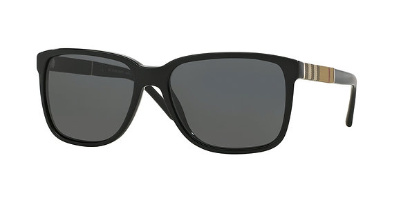 Burberry Men's Designer Sunglasses BE4181