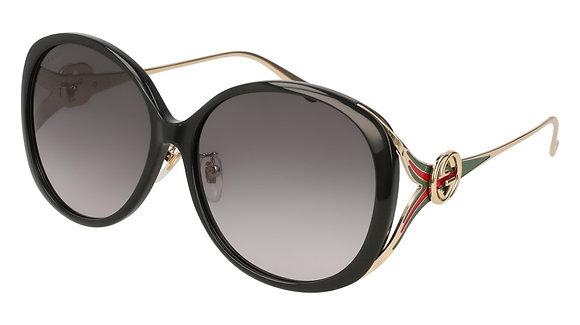 Gucci Women's Designer Sunglasses GG0226SK
