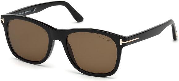 Tom Ford Men's Designer Sunglasses FT0595-F