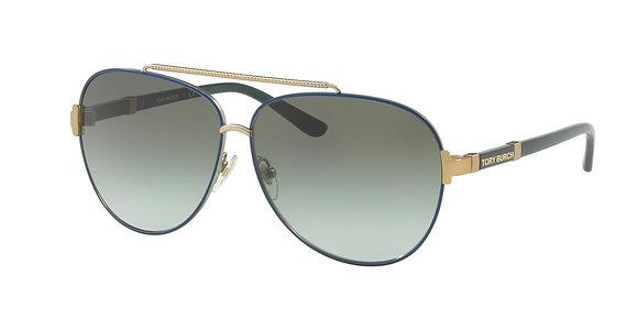 Tory Burch Women's Designer Sunglasses TY6056