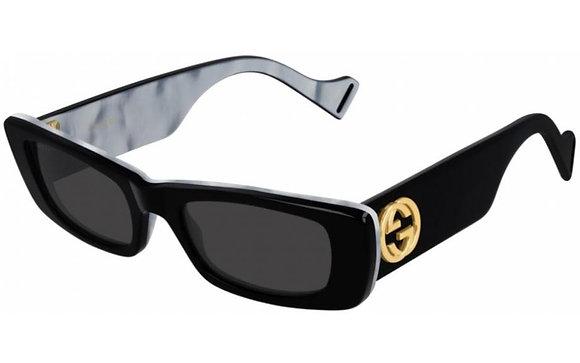 Gucci Woman's Designer Sunglasses GG0516S
