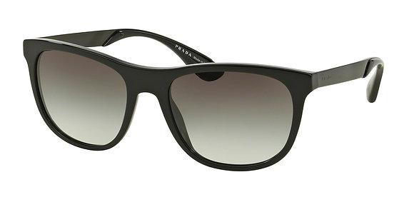 Prada Men's Designer Sunglasses PR 04SSF