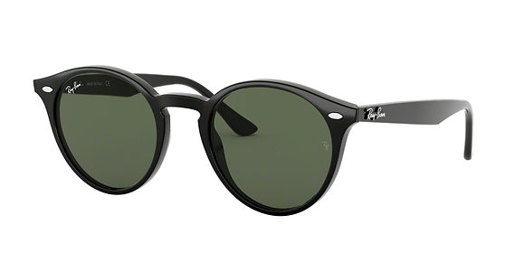 RayBan Men's Designer Sunglasses RB2180F