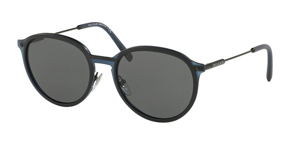 Bvlgari Men's Designer Sunglasses BV5045