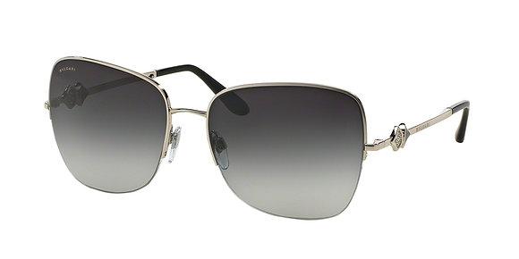 Bvlgari Women's Designer Sunglasses BV6077B