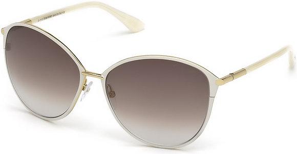Tom Ford Women's Designer Sunglasses FT0320