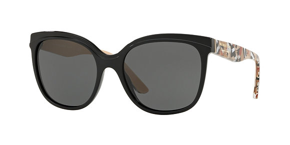 Burberry Men's Designer Sunglasses BE4270