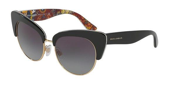 Dolce Gabbana Women's Designer Sunglasses DG4277