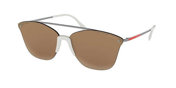 Prada Linea Rossa Men's Designer Sunglasses PS 52US