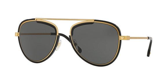 Versace Men's Designer Sunglasses VE2193