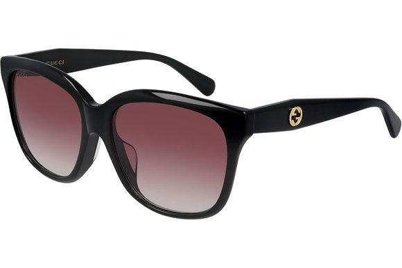 Gucci Woman's Designer Sunglasses GG0800SA