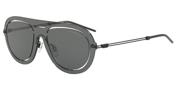 Emporio Armani Men's Designer Sunglasses EA2057