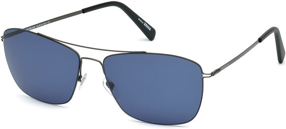 Mont Blanc Men's Designer Sunglasses MB594S