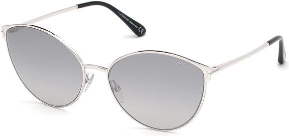 Tom Ford Women's Designer Sunglasses FT0654